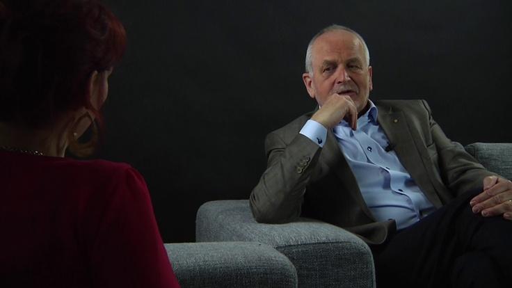 Interviewvideo