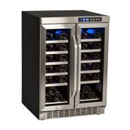 Looking for the best wine refrigerator or cooler? Learn the key factors that make a wine cooler or refrigerator a Best Buy.