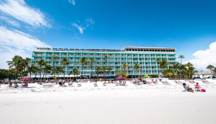 Oceanfront Hotels In Ft Myers Beach