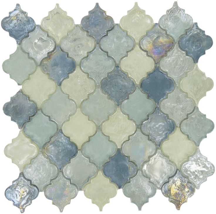 "Sheet size: 11"" x 11 1/4"" Tile Size: 2"" x 2 1/4"" Tiles per sheet: 45 Tile thickness: 1/4"" nominal Grout Joints: 1/8""Sheet Mount: Mesh Backed"