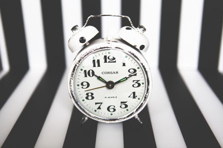 Obiektywistka: A czas płynie...