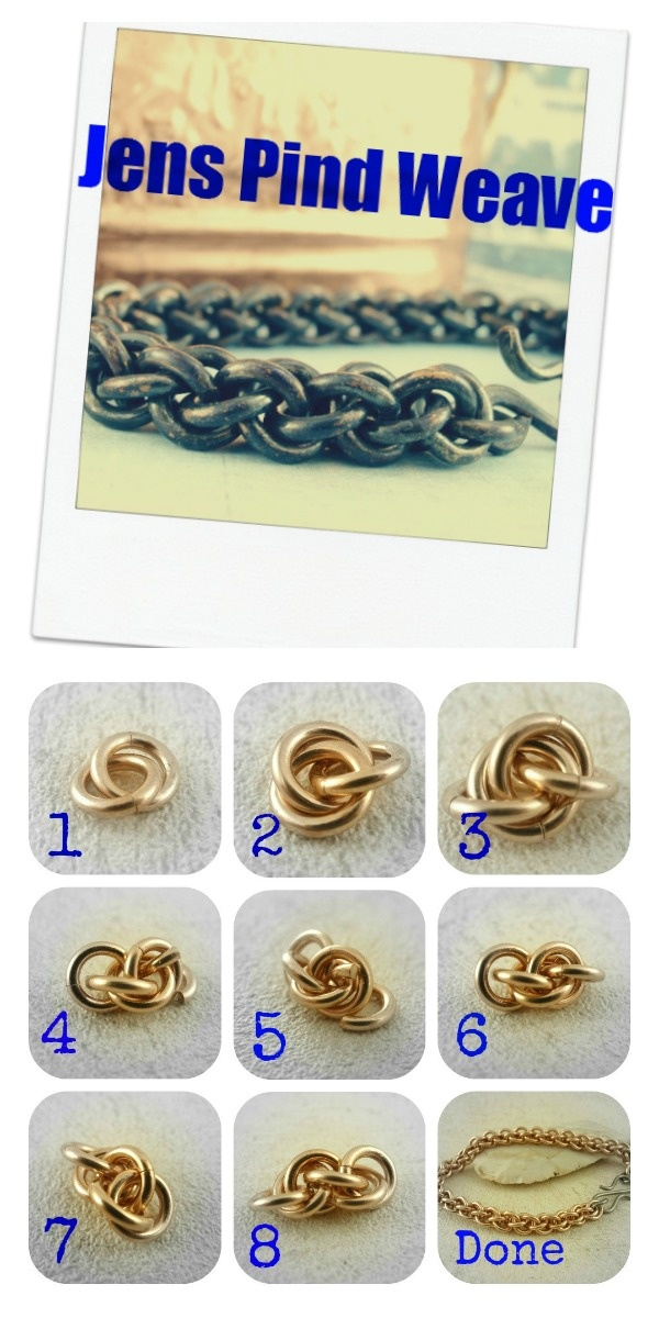 126 best chainmail images on Pinterest   Chainmaille, Chains and ...