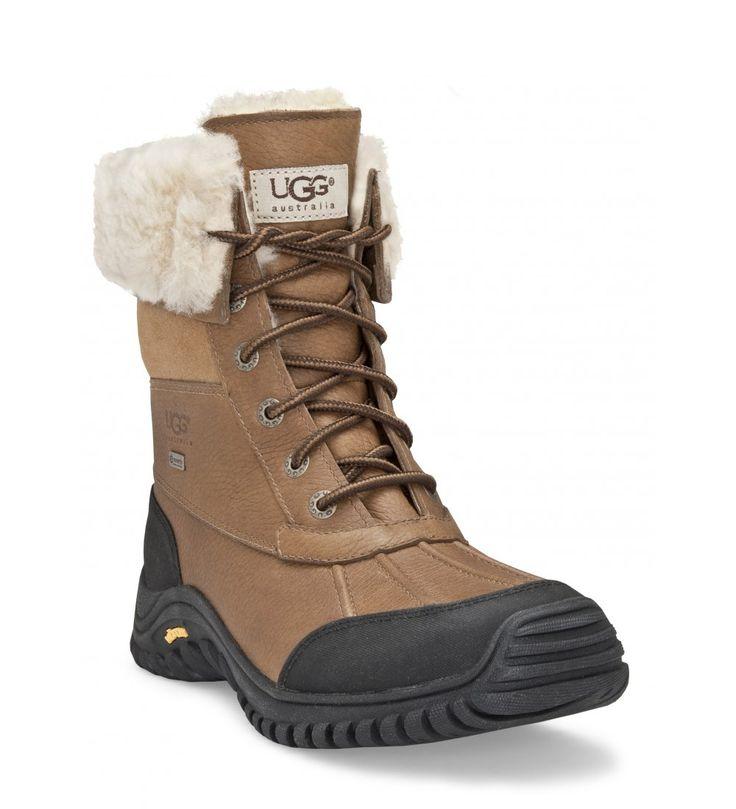 UGG. 'Adirondack II' winter boots. ASO Bella Swan in Twilight & New Moon.