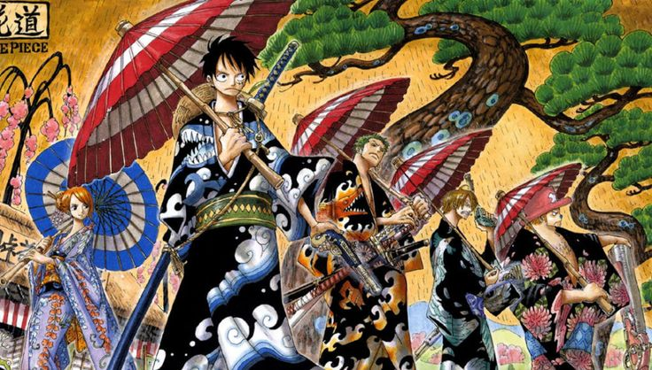 Pin di Anime Art Wallpaper