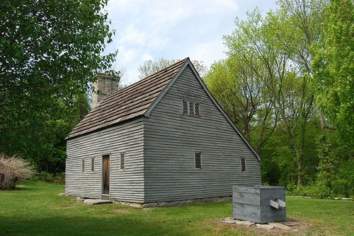 English Saltbox House Saltbox Old Cape Cods Love Love