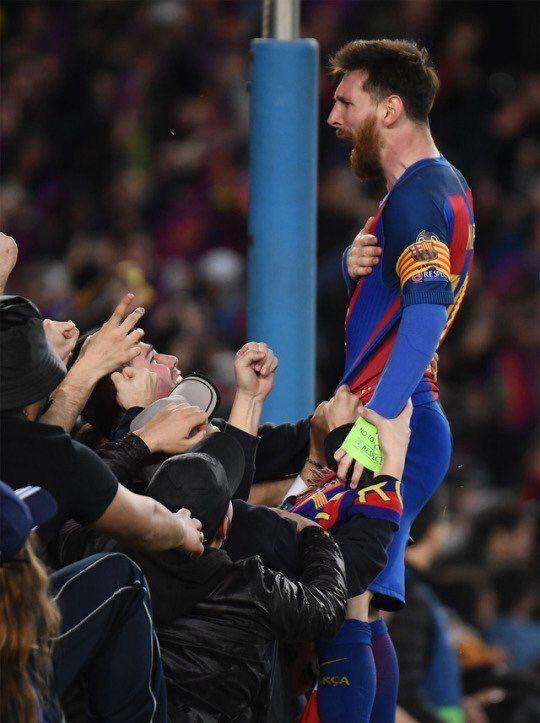 (39) Messi - Búsqueda de Twitter