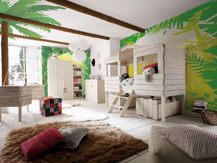 20 best Kinderzimmer images on Pinterest Child room, Baby rooms - aluminium regal mit praktischem design lake walls