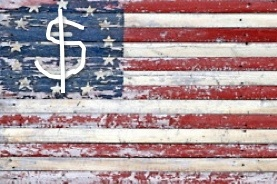 Recessionista | How To: Invest In 'merica: Because, hey, making some bank this holiday week is the patriotic thing to do.