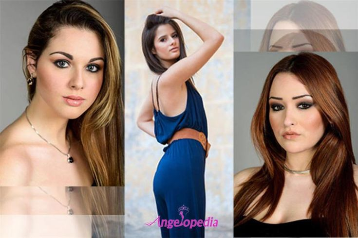 Miss World Malta 2015 Top 5 Favourites