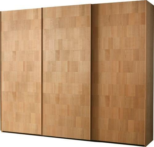Good Moderner Kleiderschrank Holz Schiebet ren Spiegel u MORELATO