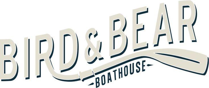 Bird & Bear Boathouse for breakfast, Elizabeth Bay, Sydney