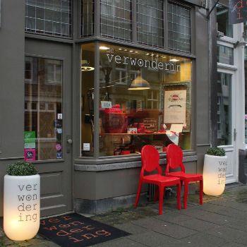 De Verwondering Wyck Maastricht