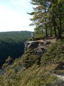 Barron Canyon Trail, Algonquin Provincial Park