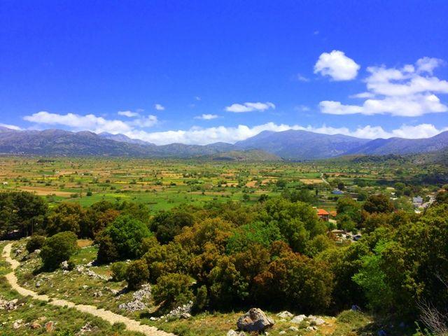 Alla scoperta di Creta: l'Altopiano di Lasithi e il Palazzo di Cnosso