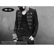 Jaket Blazer Korea SK-23