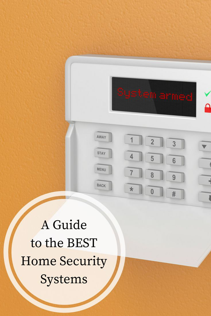Protect your family and your home with A Guide to the Best Home Security Systems https://www.consumerismcommentary.com/a-guide-to-the-best-home-security-companies/