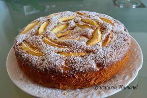 Prajitura cu mere si mascarpone este un desert pufos, aromat, foarte usor si rapid de preparat, din ingrediente putine si ieftine.