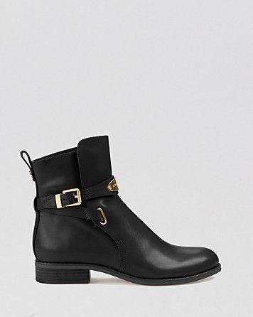 MICHAEL Michael Kors Ankle Boots - Arley | Bloomingdale's