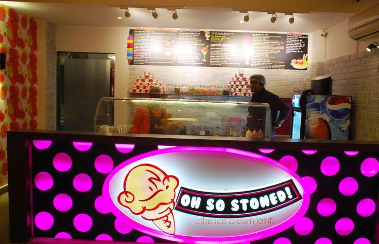 Oh so Stoned, Karkhana, Hyderabad