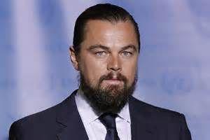 Leonardo DiCaprio, 2015