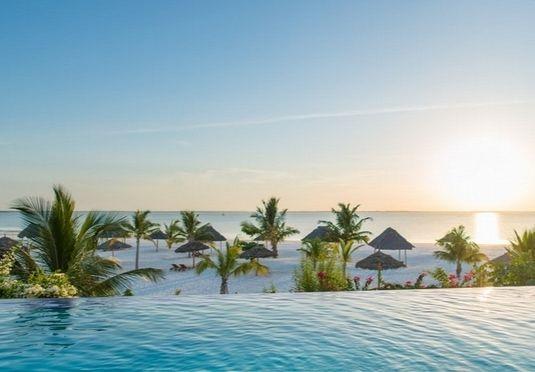7, 10 oder 14 Tage 5* Luxus in einer Villa mit privatem Plunge-Pool
