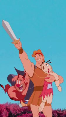 Let's see if we can nail your personality in three classic Disney characters with this quiz.