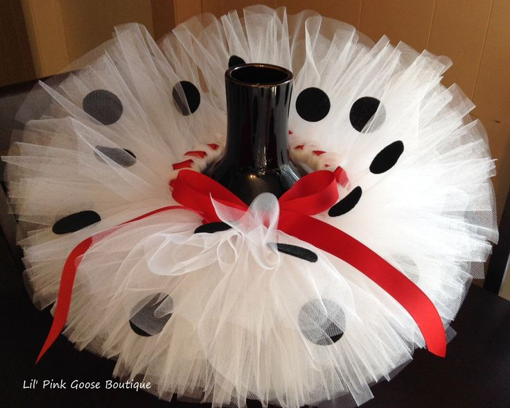 how to make a dalmatian costume for kids