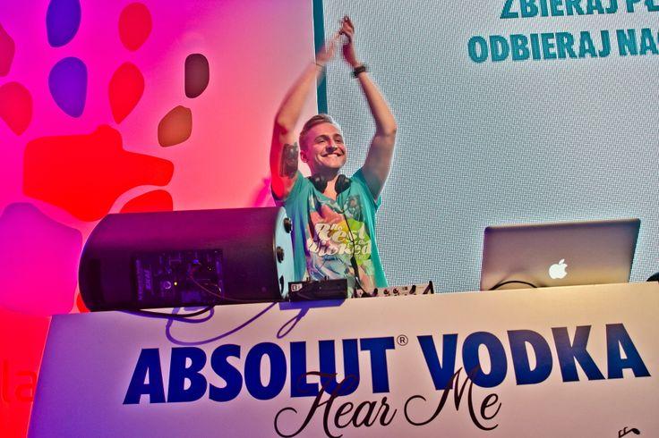 zwyciezca - DJ SUCRE 1
