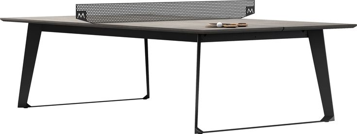 Amsterdam Outdoor Table Tennis Table
