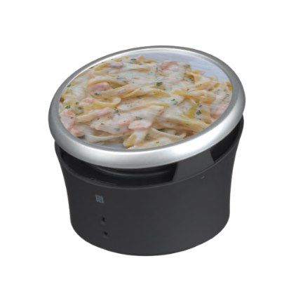 pasta custom food photo speaker create your own gifts personalize