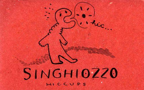 565: Singhiozzo