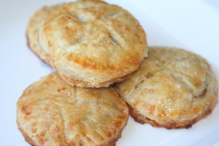 Apple Pie Cookies   Sweets   Pinterest