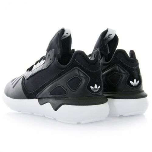 Adidas Tubular Runner Black Ebay