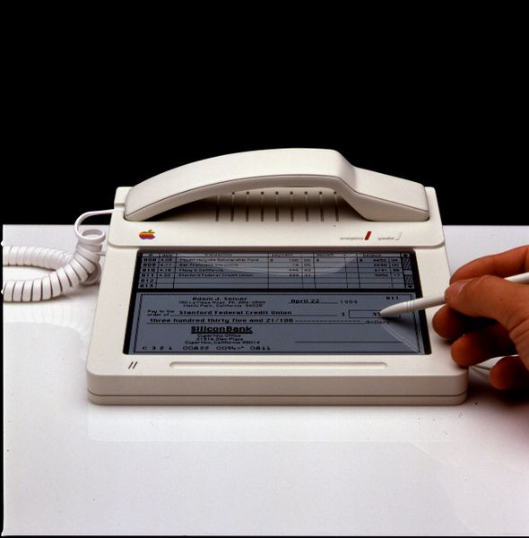 Apple Telephone - Concept Official