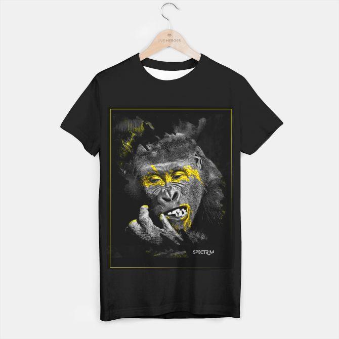Gorila Gold