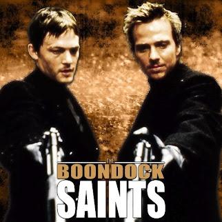 The Boondock Saints - Os Santos Justiceiros