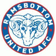 Logo of Ramsbottom United AFC