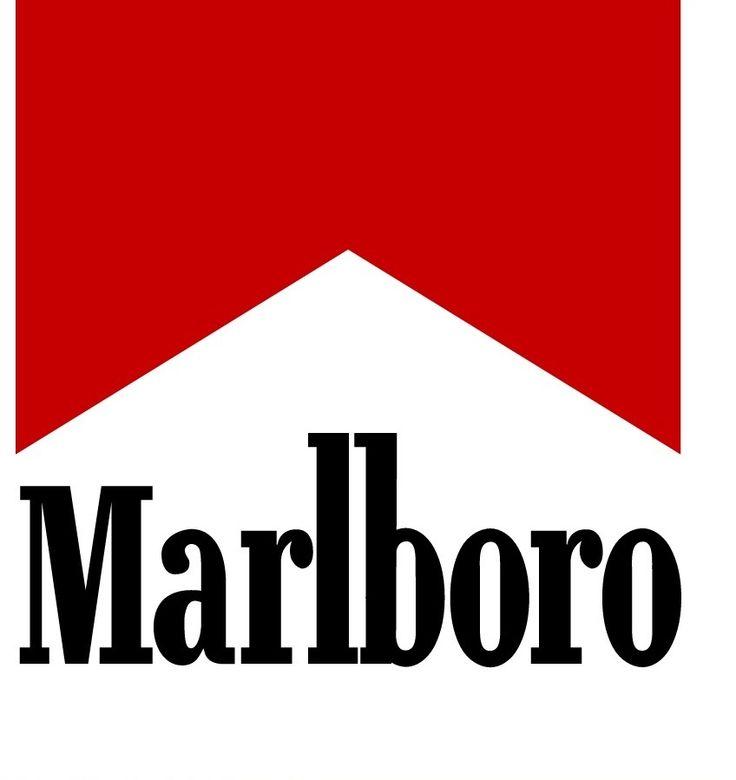 marlboro | LOGOS | Pinterest Marlboro Reds Logo