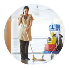 Commercial Cleaning Services Winston Salem GrimeGuru is full services commercial janitorial company in Winston-Salem, NC. We provide green janitorial services at prices all businesses can afford. http://www.grimeguru.com/contact-us/