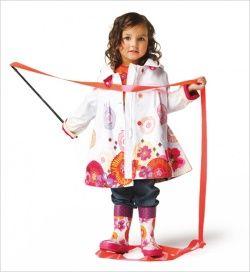 Французская детская мода пришла в Сибирь!