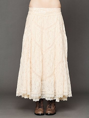 Annie oakley vintage skirt chaleco