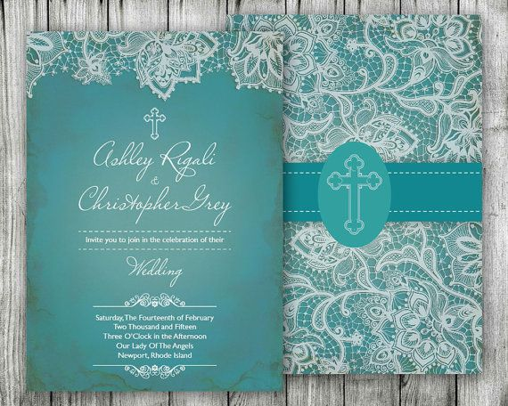 45 best images about catholic and christian invitations on