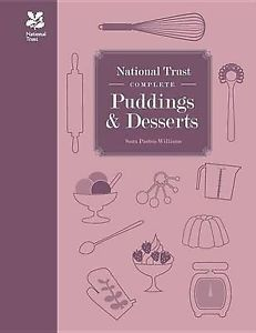 National-Trust-Complete-Puddings-Desserts-by-Sara-Paston-Williams
