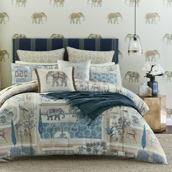 An Exotic Touch To The Bedroom: 25+ Unique Paintings Of Elephants Ideas On Pinterest