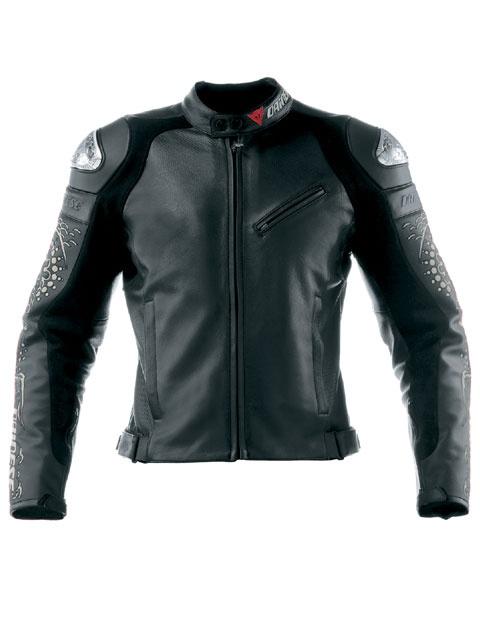 Dainese Tattoo Motorcycle Jacket