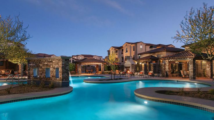 Phoenix Luxury Apartments | San Norterra | Phoenix Arizona Apartments