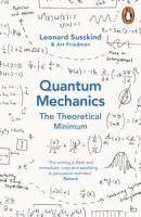 Quantum mechanics : the theoretical minimum / Leonard Susskind and Art Friedman #novetatsfiq2017