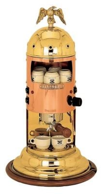 Victorian Trading Co.  Italian Espresso Machine Grand Automated Model  $2495.95  (Not available for interational delivery)