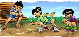 102 El Trompo Con Imagenes Juegos Tradicionales Juegos