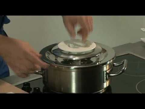 magic cooker risotti e polenta - YouTube